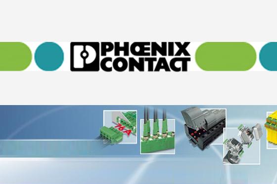 Phoenix contact nieuwsbrief
